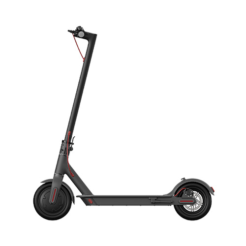 Xiaomi scooter 1S Black