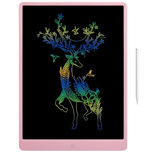 Xiaoxun 16-inch color LCD tablet Pink