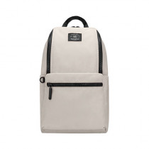 90FUN Waterproof Backpack Beige