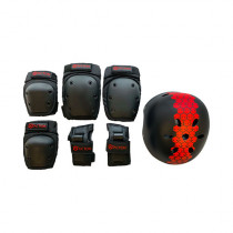 ACTON 7Pcs Sports Protective Gear (S)