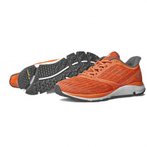AMAZFIT Men's Light Outdoor Running Shoes Orange