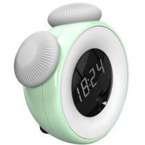 Xiaomi Onefire Alarm Clock-Night Light Green