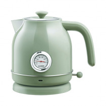 QCOOKER Electric Kettle Green