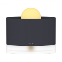 SOLOVE desktop humidifier H5 Black