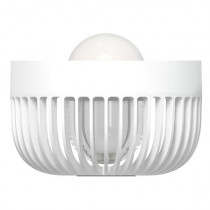 SOLOVE Mosquito Repellent Killer Lamp White