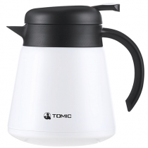 Tomic Mini 800Ml Electric Kettle White