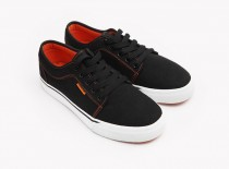 Xiaomi Canvas Sneakers Black Size 43