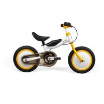Mi Home (Mijia) QiCycle Children Bike Yellow