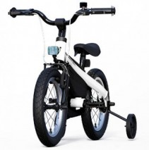 Segway Kids Bike White