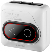 Youdao Memobird G4 Pocket Printer