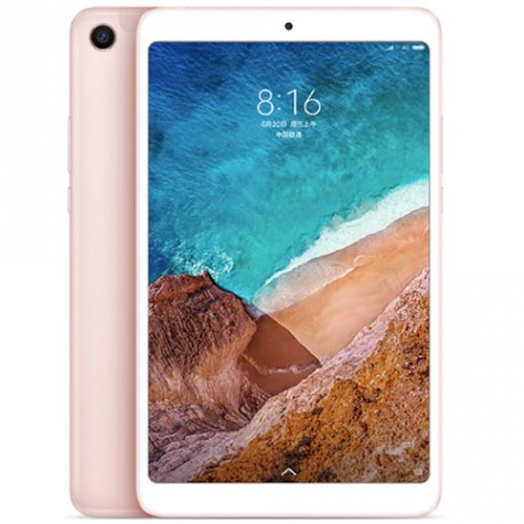 Xiaomi Mi Pad 4 WiFi+LTE Edition 4GB/64GB Rose Gold