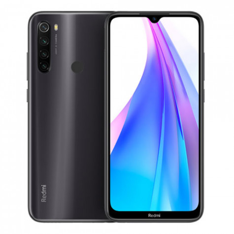 Xiaomi Redmi Note 8T 4GB/64GB Gray