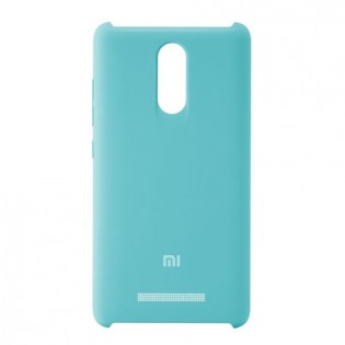 Xiaomi Redmi Note 3 Protective Case Blue