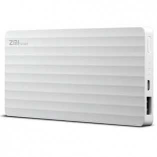 ZMI Power Bank 10000mAh White