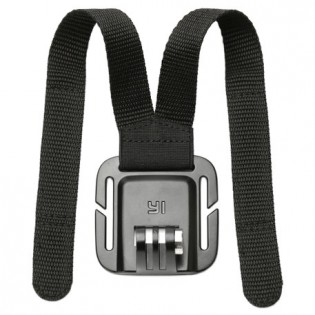 Yi Action Camera Helmet Mount Strap Replacement