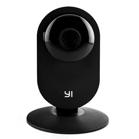 Yi Home Camera Black